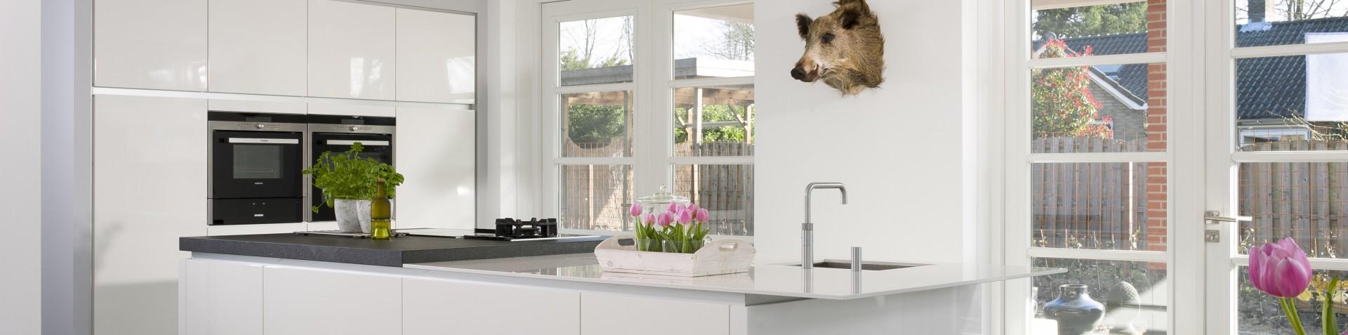 Keuken de westereen keukenarchitectuur - Keuken volledige verkoop ...