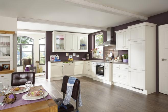 Tijdloze keukens keukenhuiz - Moderne chalet keuken ...
