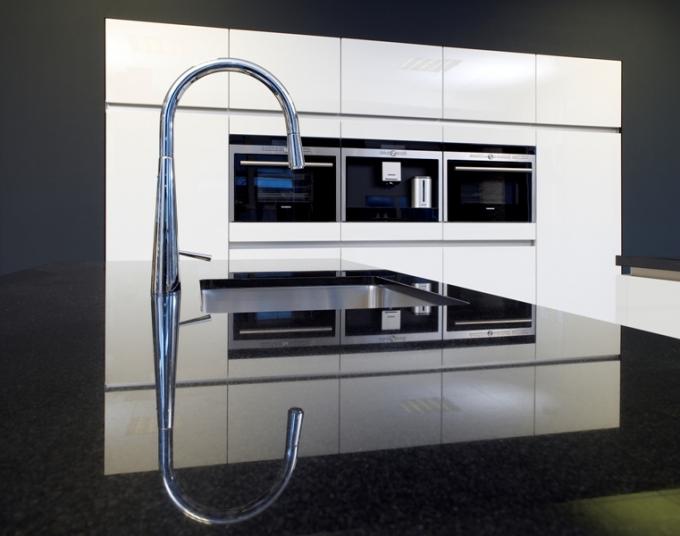 Keuken Greeploos Ikea : Moderne keukens beleef je bij Keukenhuiz in De Westereen – Friesland