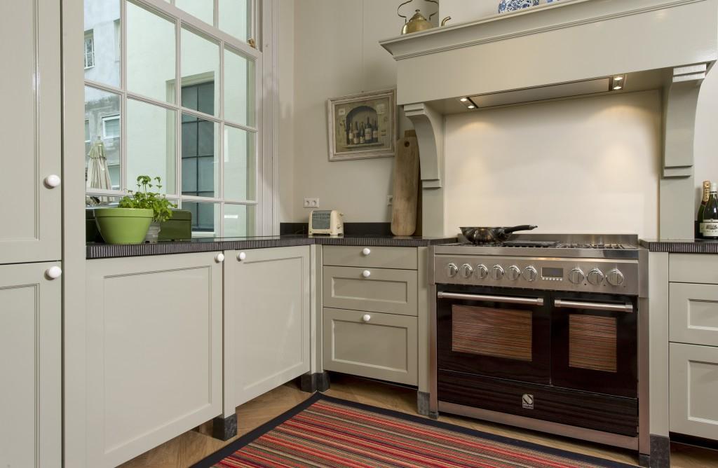 Moderne Klassieke Keukens : Klassieke keukens beleef je bij keukenhuiz ...