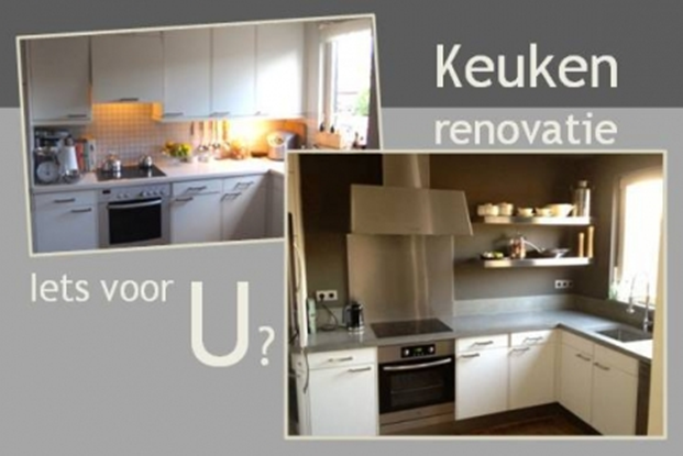 Keuken Renoveren Friesland : Keukenrenovatie Pictures to pin on Pinterest
