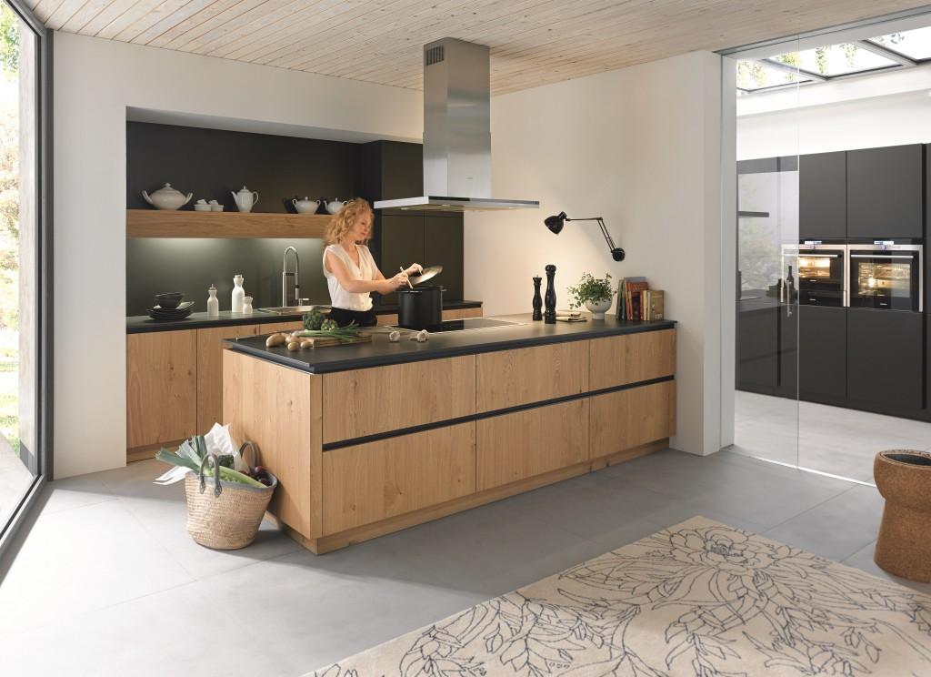 Op zoek naar greeploze keukens in friesland keukenhuiz