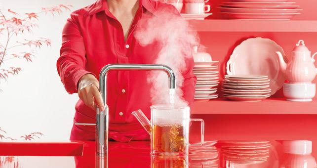 KeukenHuiz is de meest voordelige Quooker dealer van Friesland!