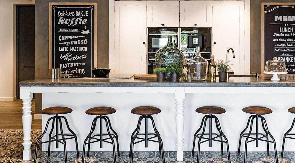 De Mooiste Keukens : De mooiste keukens in surhuisterveen keukenhuiz