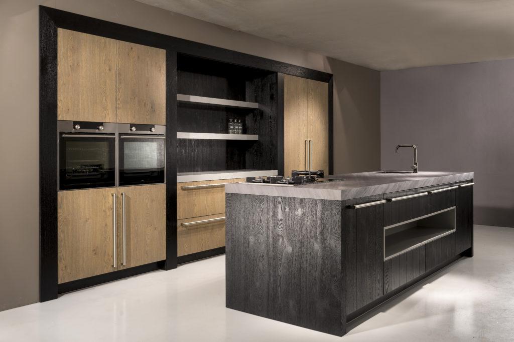 Handgemaakte Keukens Friesland : Keukens in sneek van handgemaakt tot modern keukenhuiz