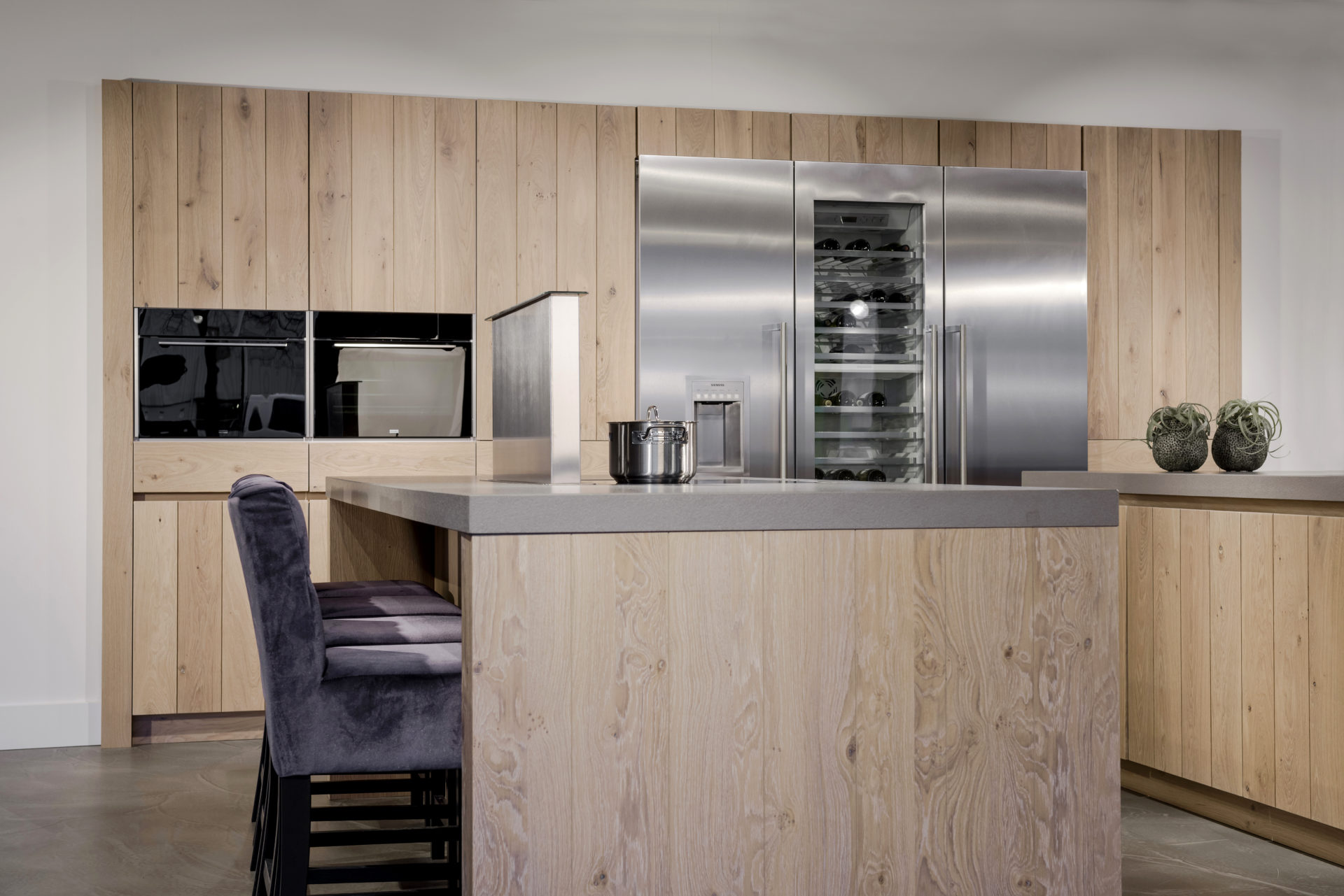 Handgemaakte Keukens Friesland : Grootste collectie massief houten keukens van friesland
